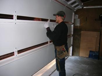 Glendale Garage Door Repair